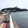 昔は通行料金が存在した江の島弁天橋