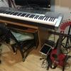 【最終結論】ピアノとギターとどちらを始めるべきか【楽器初心者】