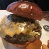 代々木のハンバーガーショップ「ARMS」に行ってきた。美味い! #ARMS