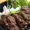 【伝説のすた丼屋】和風ステーキ丼を食べた!【期間限定】