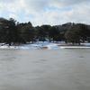 平等院鳳凰堂を模した無量光院跡と奥州藤原氏の拠点柳之御所遺跡について | 2019年2月平泉旅行5