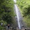 ハワイ 大自然を感じれるスポット3選