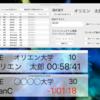 オリエンテーリング競技 中継補助ツール 「O-Live Supporter」(MacOS版)