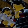 【レビュー】Switch版レゴシティ アンダーカバーのストーリーをクリアしました!