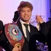 田中恒成はプロ5戦か…田中恒成vs.ジュリアン・イェドラス