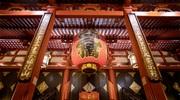 【一眼レフ】浅草寺にいけば誰でもキレイにカッコよく撮れる写真たち