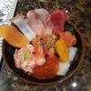 よって家 敦賀市場で海鮮丼を食す!「若狭路海鮮どんぶり」が必見!