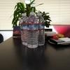 オフィスに水を【半蔵門ビジネス雑談】20180411