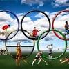 ママリンピックも開催中
