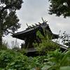 ⛩白山神社に行ってきました!