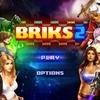 PS4『BRIKS 2』のトロフィー攻略 全230ステージあります。