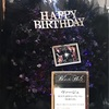 ヴァージュ 紫月生誕祭ミニワンマン「紫紺の月」@池袋BlackHole