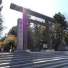 春の北海道神宮 2021・5月 <1>