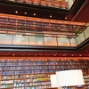 偶然寄ったスタバがホグワーツの図書館だった