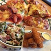 今日の俺飯・Pizza company!