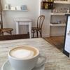英語勉強法Ⅳ カフェでおいしいラテを飲みながら、英語力をアップ!!!