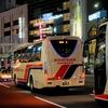 新宿-飯田線3731便1号車(信南交通) 2TG-MS06GP