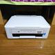 全色顔料! 無線LAN対応インクジェット複合機Epson PX-049Aレビュー