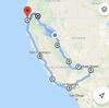 アメリカ留学 カリフォルニア一周の旅 14日目(最終日)オレゴン州に帰還