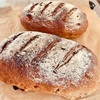 HBでオートミール入り食パンと田舎パンを焼きましょう₍₍ (ง ˙ω˙)ว ⁾⁾ 🎵