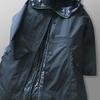 ついに14万円の黒いダウンコートを断捨離!  これでわかった買ってはいけない服とは?