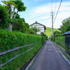 安芸市土居廓中伝統的建造物群保存地区