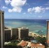 3月までにハワイに行く方に朗報!!JALOALOカード継続決定☆