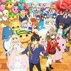 2014年放送のおすすめアニメ7選【随時更新】