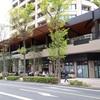 パークシティ武蔵小杉 ザ ガーデン タワーズイーストの賃貸内見に行ってきました。