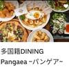 【Uber Eats】越谷の多国籍料理店の味で世界を感じる!個室ダイニングpangaea!