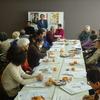28日、土田市議ブロックの新年会。29日は福島民商新年会。