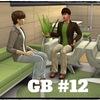 【Sims4 GB】#12 相談