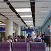 【香港】香港空港から直接深センへ行く時のフェリーと待ち時間の過ごし方