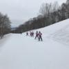 平成30年度 2年生 スキー学舎 3日目②