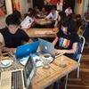 激アツセブログブートキャンプ開催。ブロガー仲間と「1日10記事書けるか」チャレンジ!