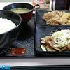 吉野家の定食ご飯おかわり無料
