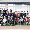 5社合同テニス交流会を開催!部活動が組織にもたらす変化とは?