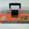 The Home Depot Deluxe Tool Box