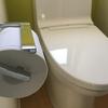 トイレの自動機能。選んでよかった!【自宅介護】