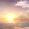 地震は太陽と関係があるとする「佐々木理論」「地震体積説」「シャク歴」
