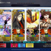 FGO日記(I am the Shinsengumi! だった4月21日)
