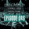 Digital Punk - UnleashedのYearmix 2016が公開