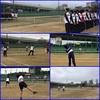 京華高校練習試合