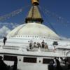 ネパ-ルの宮廷と寺院・仏塔 第115回