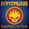 オフスプリングの『CONSPIRACY OF ONE』の巻♫/新潟県で活動中バンド、サルヴァドールのギターと唄・りょう投稿