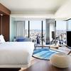 外資系グローバルホテルチェーン ランキング(ホテル客室数)