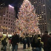 12月のニューヨーク旅行!服装は何を着たらいい?ホリデーシーズンで最高だけどおしゃれよりも寒さ対策を優先!!