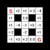 計算迷路:問題15