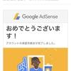 グーグルアドセンスの合格に1年もかかった話。「BLOG.〇〇.com」は絶対NG!!「WWW.〇〇.com」にせよ!!