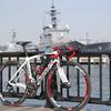 茨城が寒すぎるので三浦半島で暖を取りに行った話
